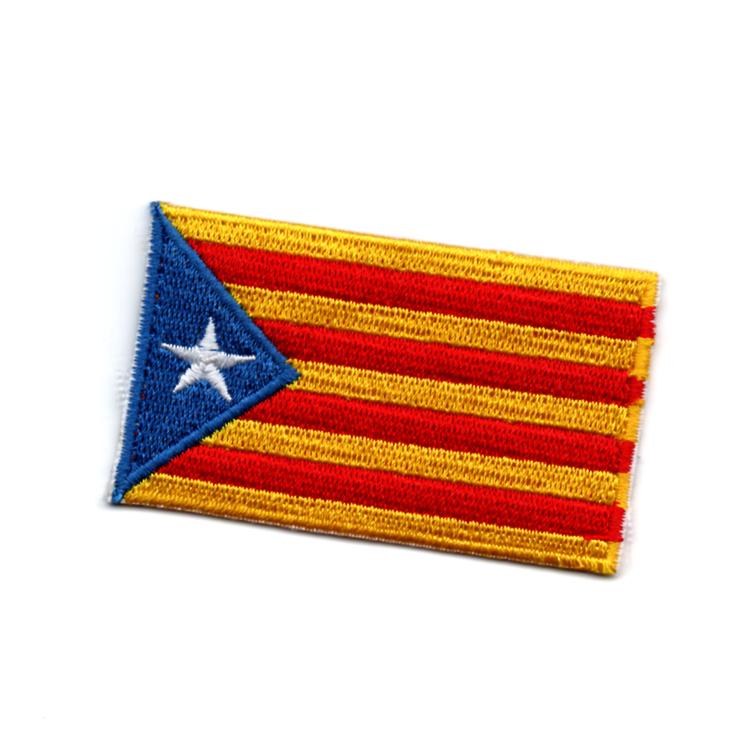 Flagga Katalonien