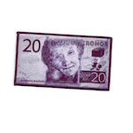 Tjugo kronor
