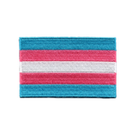 Pride Transgender (flera varianter)