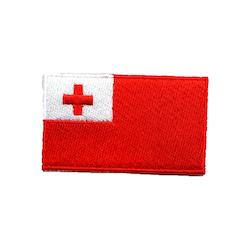 Flagga Tonga