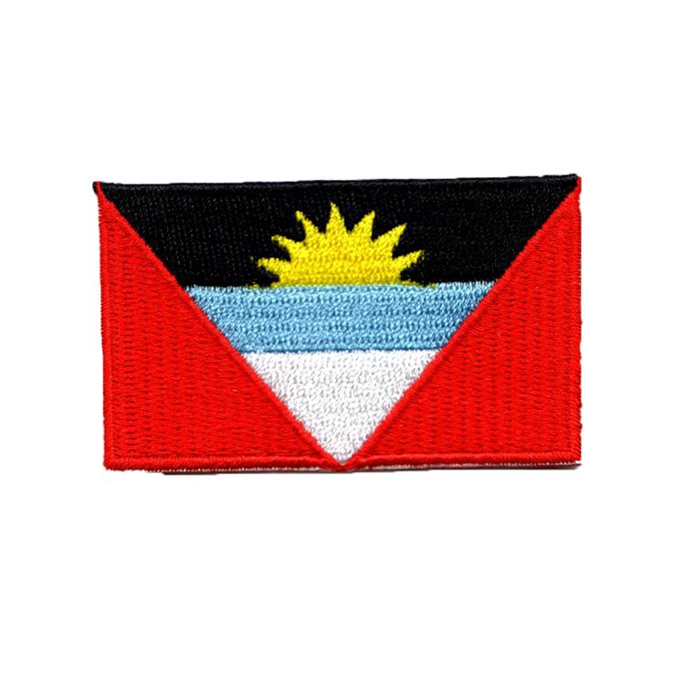 Flagga Barbuda