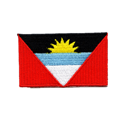 Flagga Barbuda