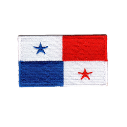 Flagga Panama