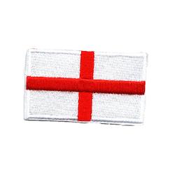 Flagga England