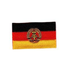 Flagga DDR