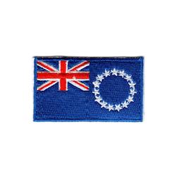 Flagga Cooköarna