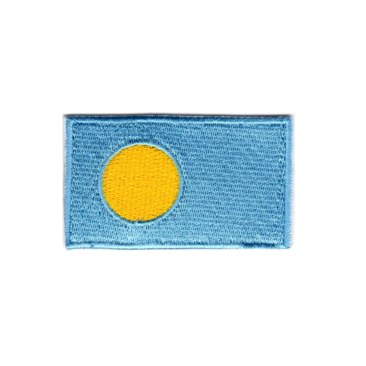 Flagga Palau