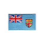 Flagga Fiji
