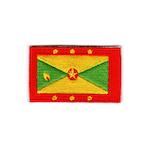 Flagga Grenada