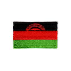 Flagga Malawi