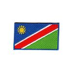 Flagga Namibia