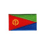 Flagga Eritrea