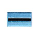 Flagga Botswana