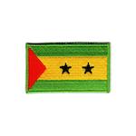 Flagga São Tomé och Príncipe