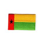 Flagga Guinea-Bissau