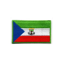 Flagga Ekvatorialguinea