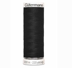 Gütermann Sytråd (Alla tygers tråd 200m)