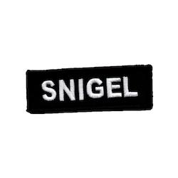 Snigel