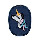 Laglapp - unicorn