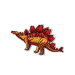 Dinosaurie - Stegosaurus