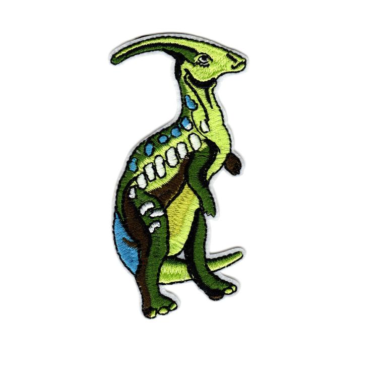 Dinosaurie - Parasaurolophus