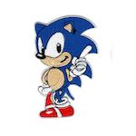 Sonic (L)