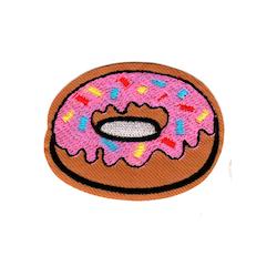 Doughnut / Munk