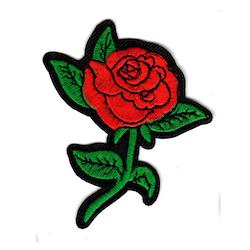 Röd Ros (S)