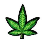 Cannabis Grön