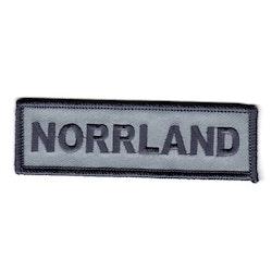 Regionsmärke: Norrland