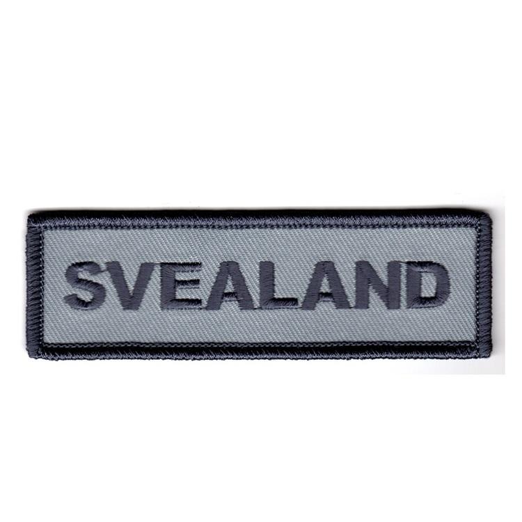 Regionsmärke: Svealand