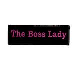 The Boss Lady