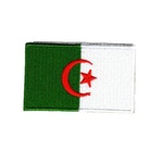 Flagga Algeriet