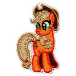 Applejack Pony