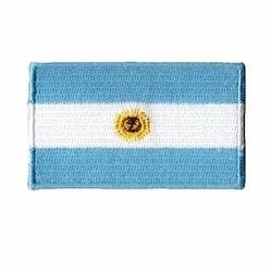 Flagga Argentina