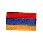 Flagga Armenien