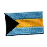 Flagga Bahamas