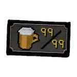 Beer lvl 99