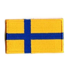 Landskapsflagga Östergötland
