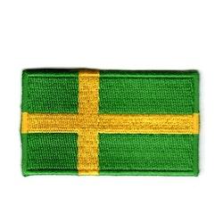 Landskapsflagga Öland