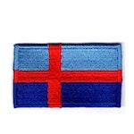 Landskapsflagga Bohuslän