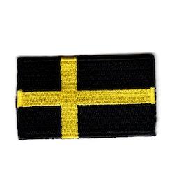 Landskapsflagga Härjedalen