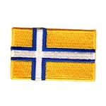 Landskapsflagga Västergötland
