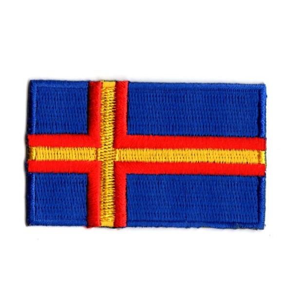 Landskapsflagga Hälsingland