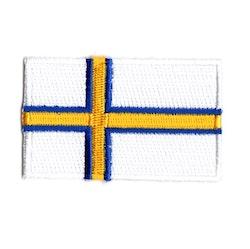 Regionflagga Norrland
