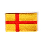 Flagga Kalmarunionen