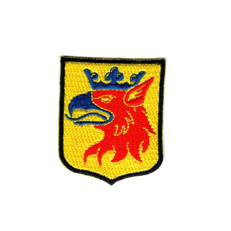 Skåne Landskapsvapen