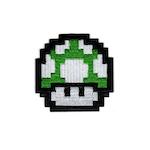 Grön svamp - Get a Life