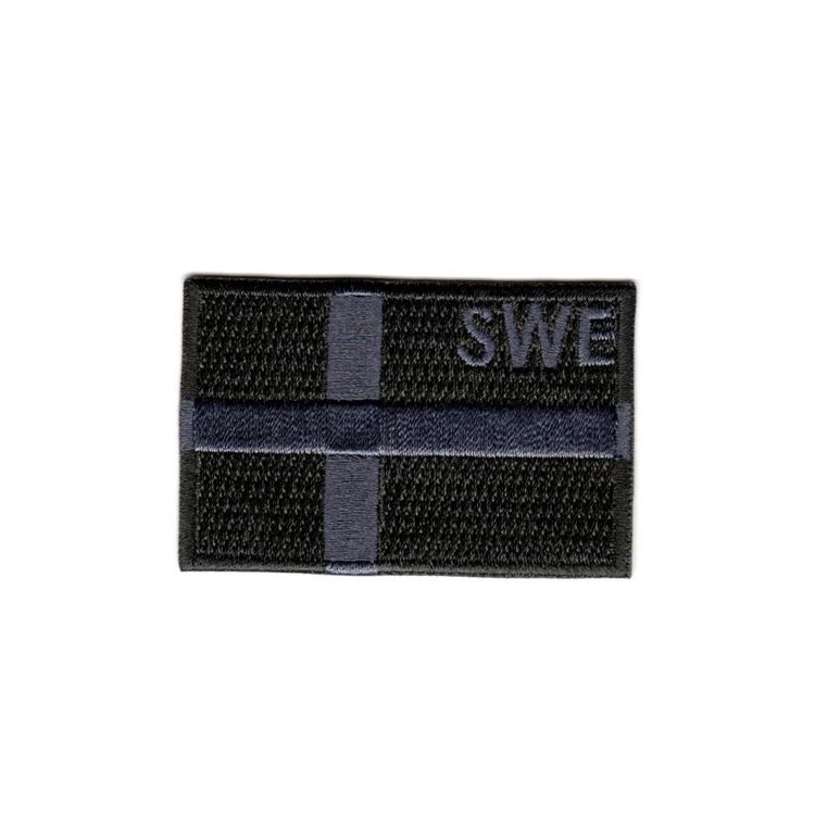 Swe-flagg - Mörk