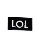 LOL - Morale/Pencil patch